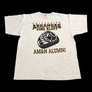 Vintage Nike UAPB Alumni Tee